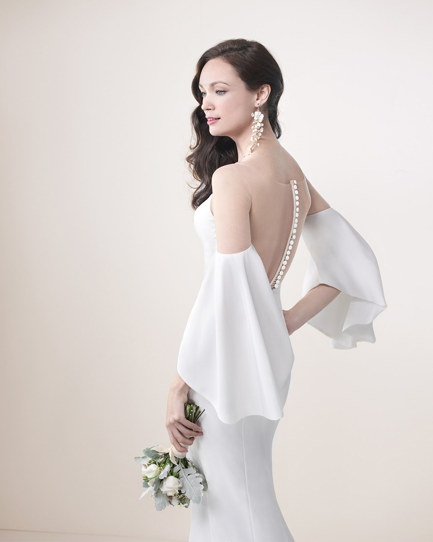 e5ca299b7de ... My Dream Wedding s gowns are acclaimed for the sophisticated style